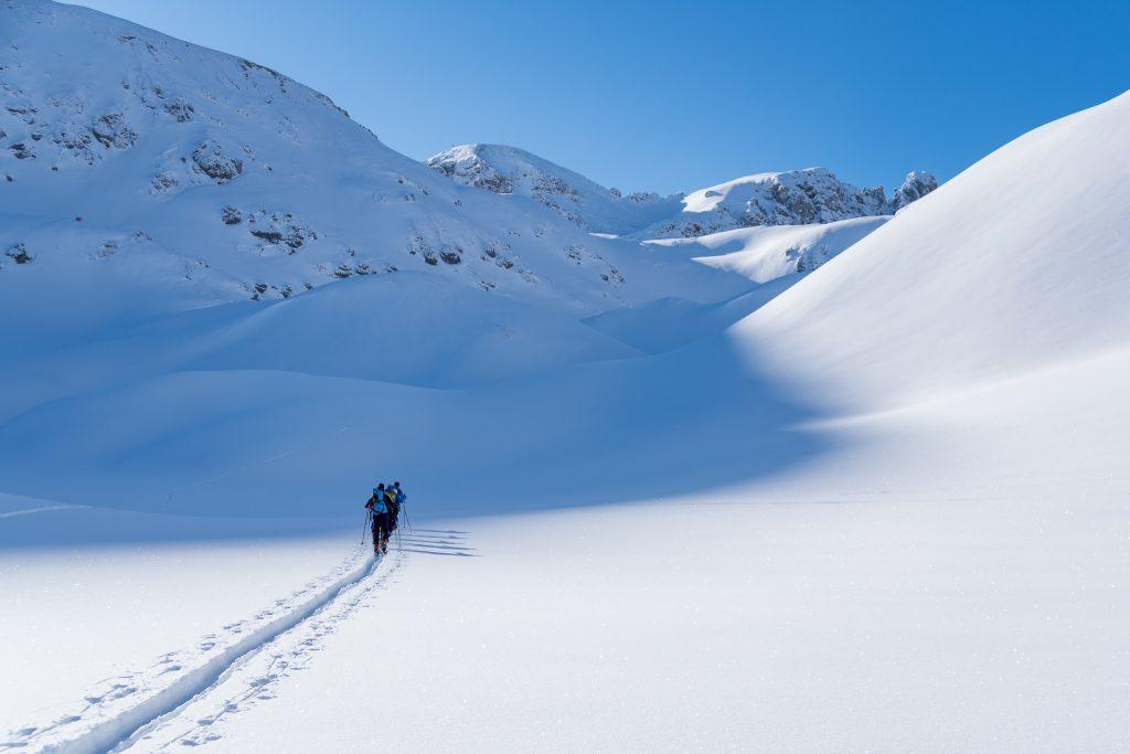 Outdoor Sport Winter