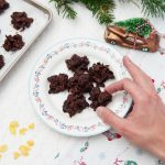 Schoko Crossies Verival Weihnachten