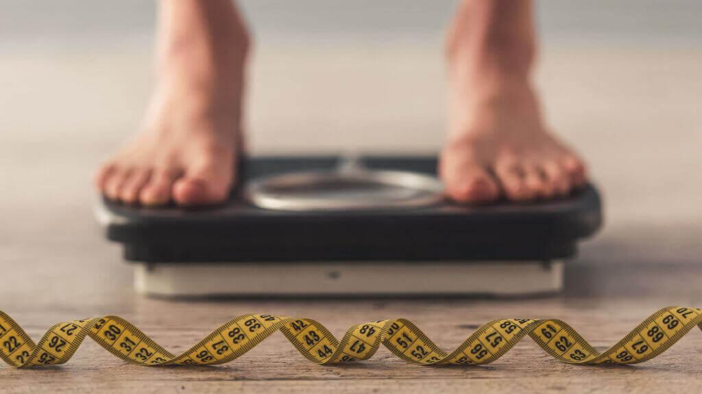 BMI Gewicht und Größe