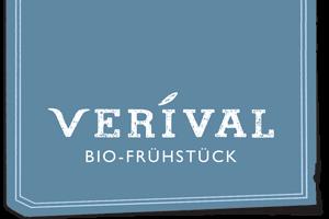 Logo Verival Blog
