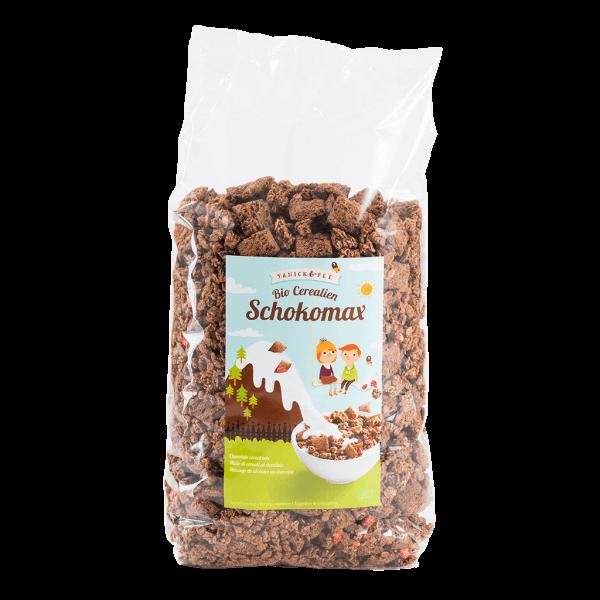Mélange de Céréales au Chocolat 1400g