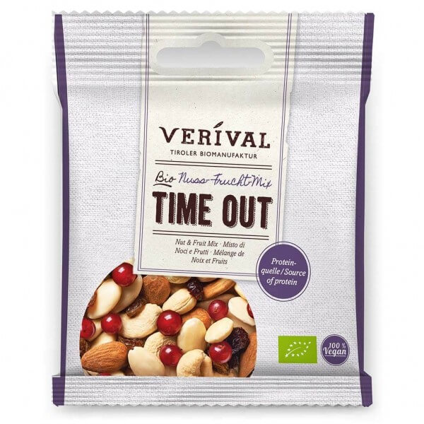 Verival Time Out