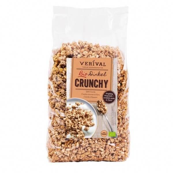 Verival Crunchy d'épeautre 1400g