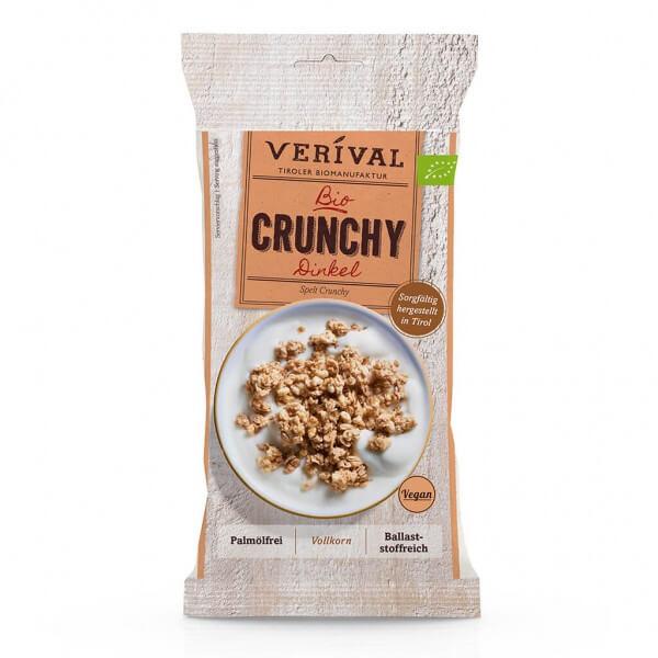 Verival Crunchy d'épeautre 55g