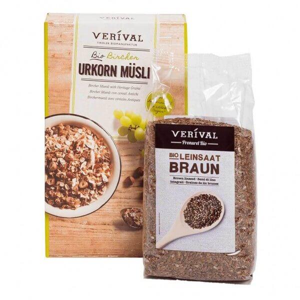 Verival Frühstückspaket Klassik-Duo