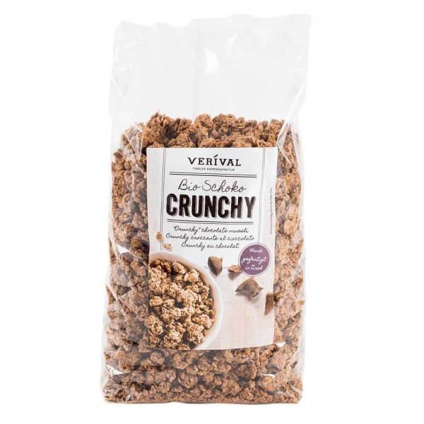 Crunchy au chocolat 1500g