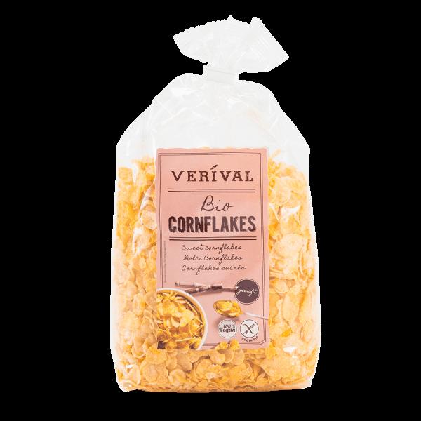 Cornflakes sucrés