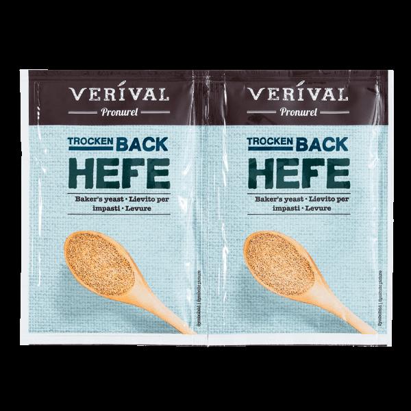 Verival Backhefe