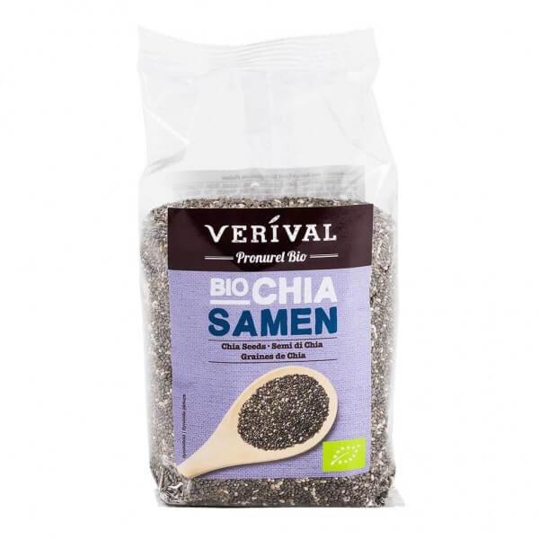 Verival Chiasamen