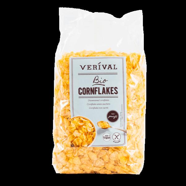 Cornflakes non sucrés 500g