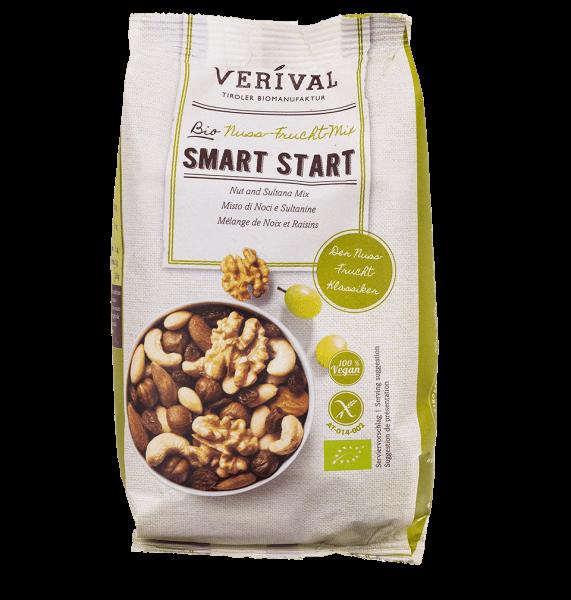 """Mélange de Noix et Raisins """"Smart Start"""""""
