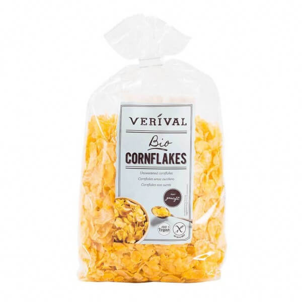 Verival Cornflakes ungesüsst 250g