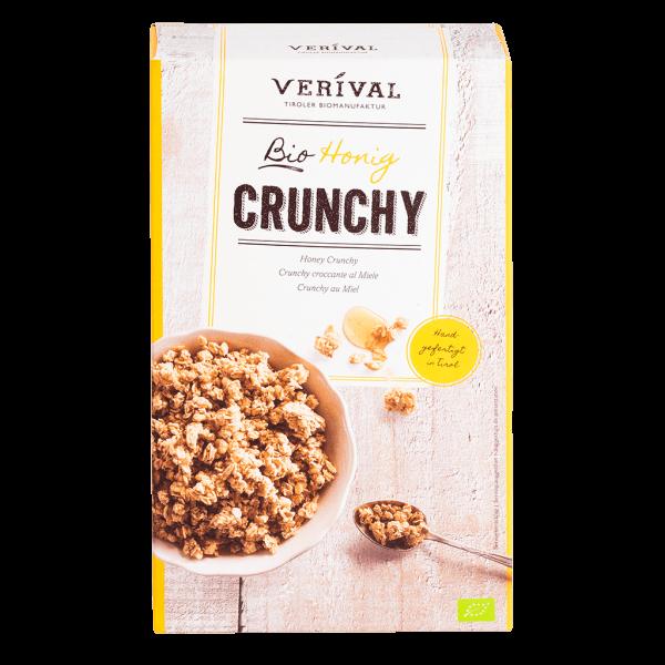 Crunchy au Miel 375g