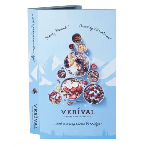Verival Adventskalender