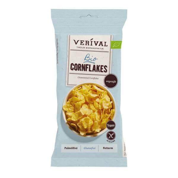 Cornflakes non sucrés 25g