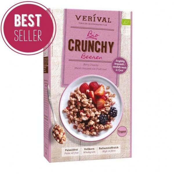 Verival Beeren Crunchy
