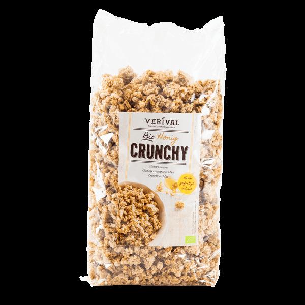 Crunchy au Miel 1500g